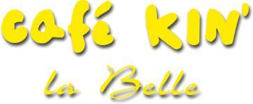 Café Kin' la Belle