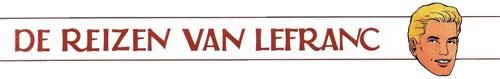 De reizen van Lefranc