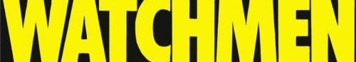 Watchmen (Baldakijn)