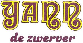Yann de zwerver