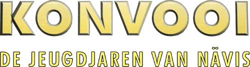 Konvooi - De jeugdjaren van Nävis