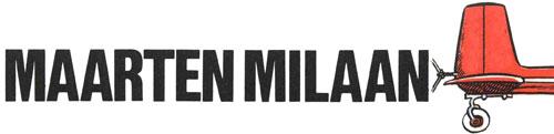 Maarten Milaan