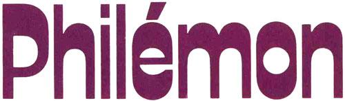 Philémon (Dargaud - Nederlandse nummering)