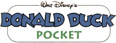 Donald Duck pocket (3e reeks)