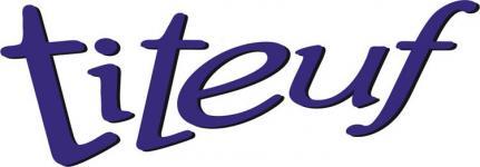 Titeuf (Nederlandse reeks)