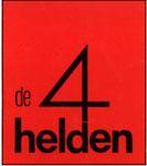 De 4 helden