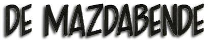De Mazdabende