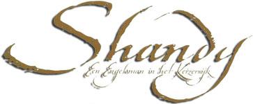 Shandy, een Engelsman in het keizerrijk