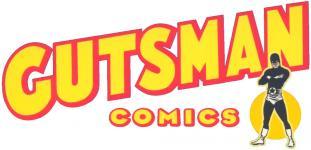 Gutsman comics
