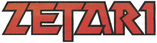 Zetari