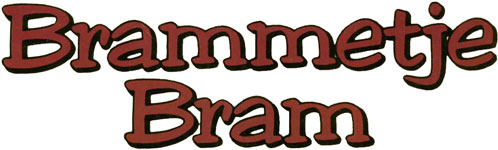 Brammetje Bram