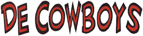De cowboys