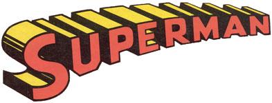 Superman (Baldakijn)