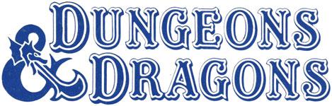 Dungeons & Dragons (Junior Press)