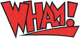 Wham! - 1979 (Jaargang 1)