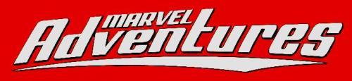Marvel Adventures: Super Heroes