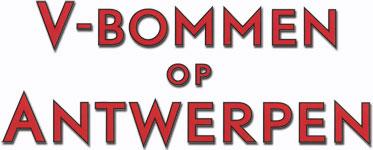 V-bommen op Antwerpen