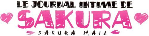 Le journal intime de Sakura