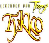 Legenden van Troy: Tykko