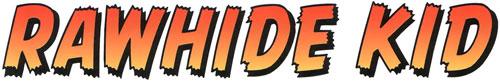 The Rawhide Kid (Atlas/Marvel)