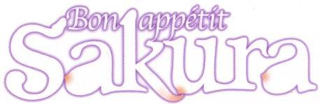 Bon appétit Sakura
