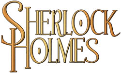 Sherlock Holmes (Dynamite Entertainment)