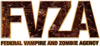 FVZA: Federal Vampire and Zombie Agency