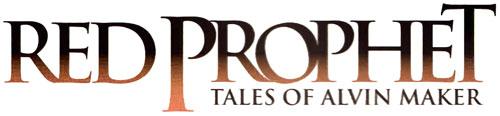 Red Prophet: Tales of Alvin Maker