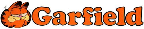 Garfield (Semic/Junior Press)