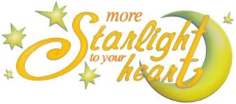 More starlight to your heart
