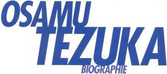 Osamu Tezuka Biographie