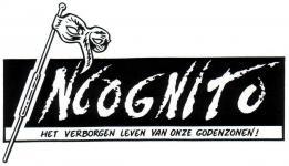 Incognito Stripmagazine