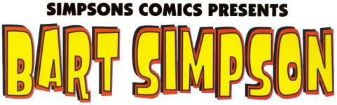 Simpsons Comics Presents Bart Simpson