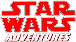 Star Wars Adventures (Dark Horse)