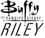 Buffy the Vampire Slayer: Riley