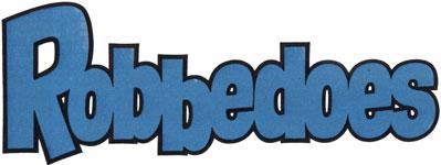 Robbedoes - Weekblad 1982 (jaargang 45)