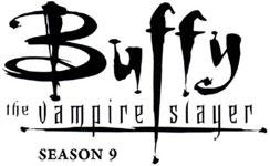 Buffy the Vampire Slayer: Season 9