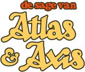 De sage van Atlas & Axis