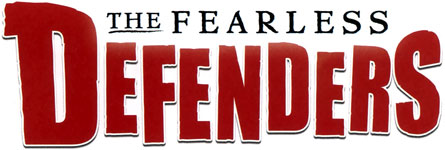 The Fearless Defenders