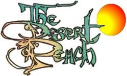 The Desert Peach
