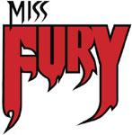 Miss Fury (Dynamite Entertainment)
