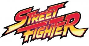 Street Fighter (Albin Michel)
