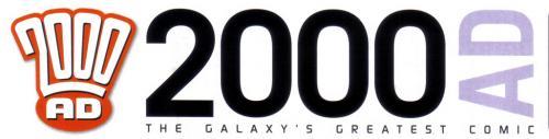 2000 AD - 2013