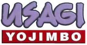 Usagi Yojimbo (Mirage)