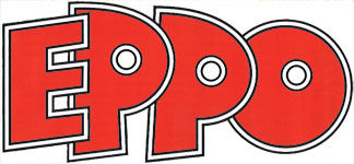 Eppo - Stripblad 2019 (Jaargang 11)