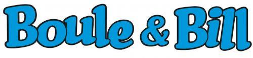Boule & Bill (huidige reeks)
