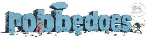 Robbedoes - Weekblad 1970 (jaargang 33)