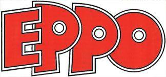 Eppo - Stripblad 2020 (Jaargang 12)