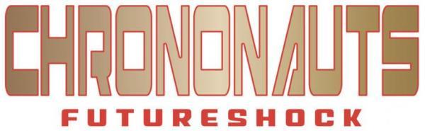 Chrononauts: Futureshock