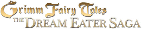 Grimm Fairy Tales: The Dream Eater Saga